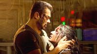Salman Khan dan Katrina Kaif dalam Tiger Zinda Hai (ZeeNews)