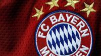 Logo klub Bayern Munchen
