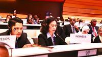 Organisasi Buruh Internasional (ILO) mengapresiasi komitmen Indonesia dalam mewujudkan tercapainya kerja layak.