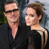 Brad Pitt ternyata sempat meramalkan kehidupan Angelina Jolie di masa mendatang setelah berpisah dengan dirinya (AP Photo)