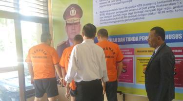 Melancong Jauh ke Gili Trawangan, 3 WN Bulgaria Sadap Mesin ATM