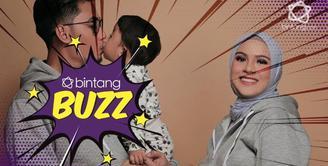 Pasangan Nycta Gina dan Rizky Kinos kini tengah diselimuti rasa bahagia.