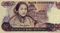 Penggambaran R.A Kartini di uang RI (Bintang Pictures)