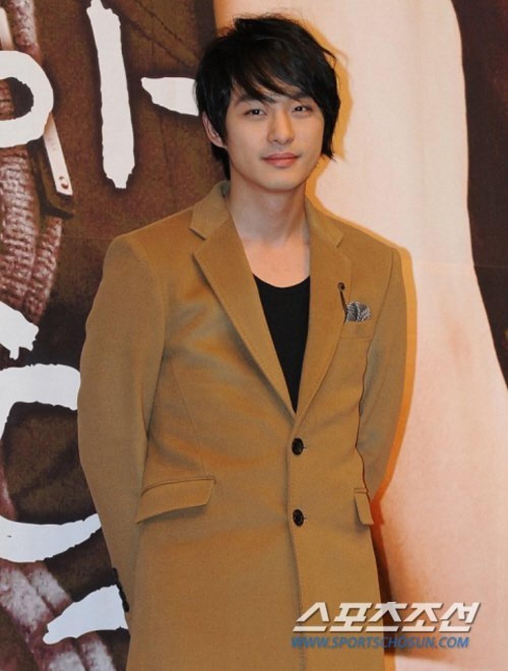 Jeon Tae Soo. (Koreaboo)