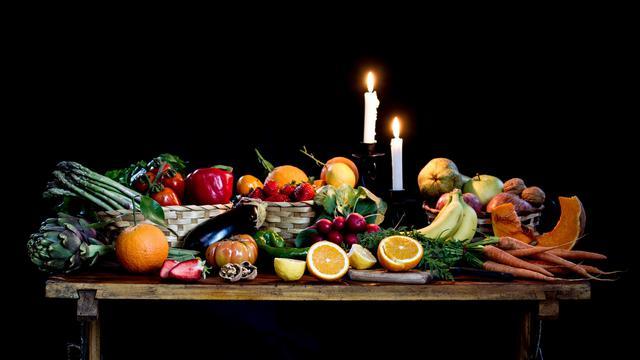 13 Makanan Berserat Tinggi Dan Dampak Buruk Kekurangan Serat Bagi