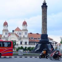 Tak perlu bingung akan mengajak liburan si Kecil kemana saat di Semarang, yuk, intip tempat wisata ini!