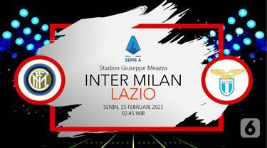 Prediksi Inter Milan vs Lazio