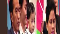 Presiden memangku Jan Ethes saat acara pembukaan Asian Para Games 2018 (Twitter/@rizalandri/https://twitter.com/search?q=jan+ethes&ref_src=twsrc%5Egoogle%7Ctwcamp%5Eserp%7Ctwgr%5Esearch/Komarudin/Liputan6.com)