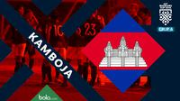 Piala AFF 2018 Timnas Kamboja (Bola.com/Adreanus Titus)