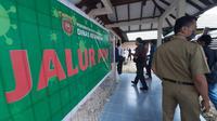 Pemkot Samarinda siapkan Rumah Sakit Karantina Covid-19. (Foto: Abdul Jalil)
