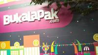 Kantor Pusat Bukalapak di Kemang, Jakarta Selatan (Liputan6.com/Corry Anestia)