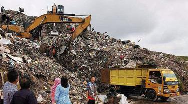Anggaran Pembangunan PLTSa Palembang Capai Miliaran Rupiah