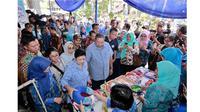 7 Momen Kenangan Ani Yudhoyono Saat Terjun ke Masyarakat (sumber: Instagram.com/aniyudhoyono)