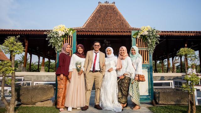 Viral Tips Pesta Pernikahan Dengan Biaya Kurang Dari Rp25