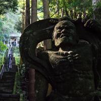 Kunisaki | Amehime / Shutterstock.com
