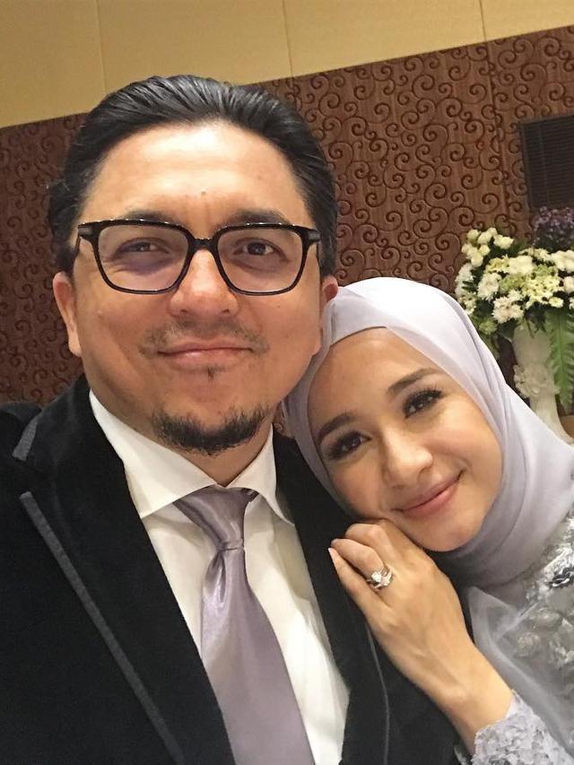 [Bintang] Pacaran Tak Lama, 8 Pasangan Artis Indonesia Ini Memutuskan Menikah
