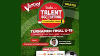 Bola.com Talent Scouting From North Sumatra to Belgium (Bola.com)