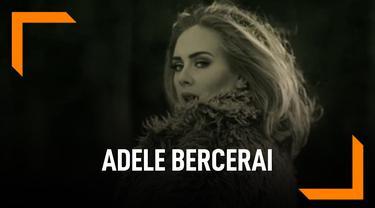 Bercerai, Ini Deretan Lagu 'Patah Hati' Adele