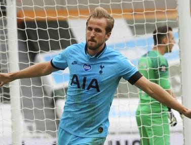 Tottenham Hotspur, Newcastle United, Premier League