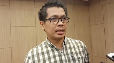 Direktur Eksekutif Setara Institute Ismail Hasani