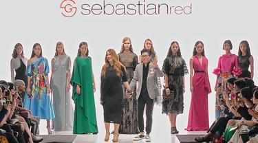 Sebastian Red