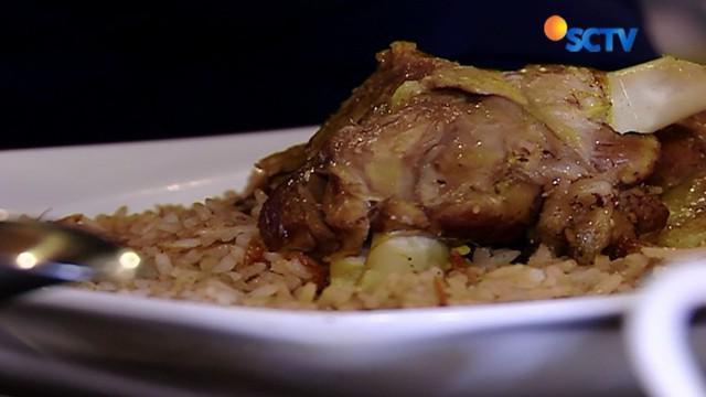 Rasa khas kuliner Timur Tengah yang kaya rempah ini selalu diminati para pecinta kuliner