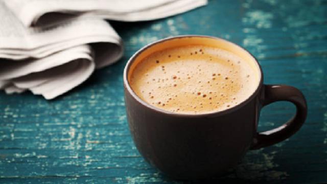 Ilustrasi cangkir kopi (iStock)