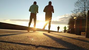 Rindu Ajang Lari dan Bersepeda? Kompetisi Virtual Jadi Opsi Kala Pandemi
