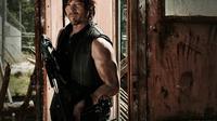 Di dalam kehidupan nyata, pemeran Daryl Dixon, Norman Reedus juga bukan sosok yang anti homoseksual.