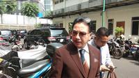 Kuasa Hukum Richard Mljadi, Hotma Sitompul (Merdeka.com/Ronald)