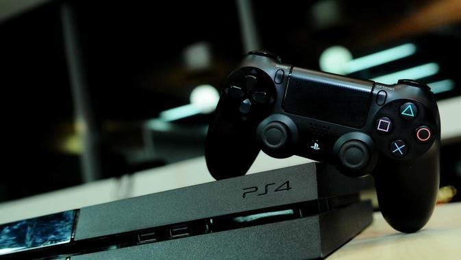 Konsol game generasi terbaru dari Sony ini hadir dengan sejumlah keunggulan dibanding pendahulunya, PlayStation 3 (PS3).