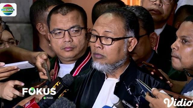 Tim kuasa hukum BPN akan segera melaporkan hasil sidang pada Prabowo dan Sandiaga Uno sebagai pemohon untuk mendiskusikan langkah lanjutan pascaputusan MK.