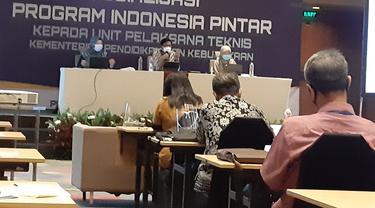 Kementerian Pendidikan dan Kebudayaan (Kemendikbud) berkomitmen untuk memperluas akses pendidikan kepada seluruh anak di Indonesia.