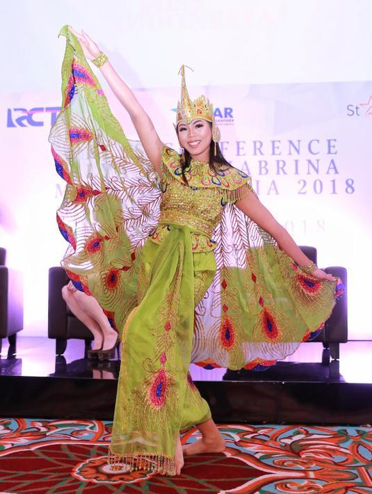 Alya Nurshabrina (Adrian Putra/Fimela.com)
