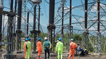 PLN Rampungkan Proyek Tegangan Ekstra Tinggi Senilai Rp 262 Miliar di Bandung Selatan