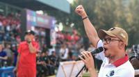Menteri Tenaga Kerja, Hanif Dhakiri (Liputan6.com)