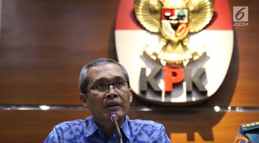 Puspom AL dan KPK Tetapkan Tersangka Baru Kasus Bakamla