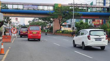 Jalan Raya Margonda Depok