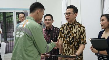 Cerita Lulusan Tenaga Profesional Pembangkit Listrik Asal Cirebon Lulus Seleksi Kerja