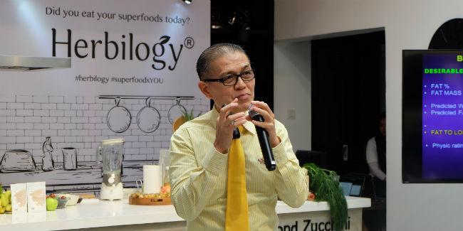 Dr. dr. Samuel Oetoro, MS, SpGK/ID COMM
