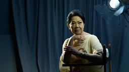 Pada tahun 1981, Rima Melati pernah didiagnosis menderita kanker usus da payudara. Dokter pribadinya menjelaskan itu terjadi karena istri Frans Tumbuan tersebut merokok.Kini ia telah dinyatakan sembuh (Istimewa)