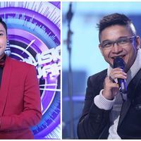 Rizky Febian dan Pasha Ungu (Nurwahyunan/Bintang.com)