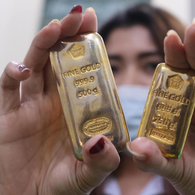 Lagi Murah, Cek Daftar Harga Emas di Pegadaian per 11 November 2020 -  Bisnis Liputan6.com
