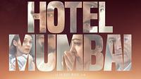 Poster film Hotel Mumbai (Arclight Films)