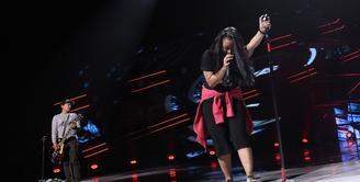 Grup band Kotak siap memanjakan para penggemarnya di seluruh Indonesia. Bertepatan dengan ulang tahun ke-12 tahun dan kembalinya Chua setelah cuti, Kotak akan kolaborasi dengan Anggun C. Sasmi. (Galih W. Satria/Bintang.com)