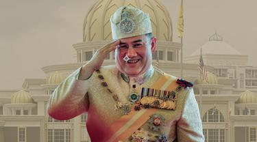 Pihak Kerajaan Malaysia secara resmi mengumumkan bahwa Raja Malaysia Sultan Muhammad V telah turun takhta.