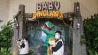 Baby Dinoland di Dunia Fantasi Ancol akan menghibur para pengunjung selama Maret 2021 (dok. Taman Impian Jaya Ancol)