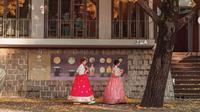 Muslim Friendly Korea Festival 2020 Digelar Online Bertepatan Perayaan Bulan Korea. foto: Instagram @ktoid