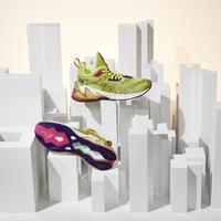Sneaker makin nyaman dengan teknologi inovatif dari Puma (Foto: Puma)