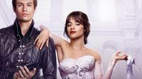 Camila Cabello dan Billy Porter di film terbaru Cinderella. (dok. Instagram @amazonprimevideo/https://www.instagram.com/p/CSHrjaHFAFr/)